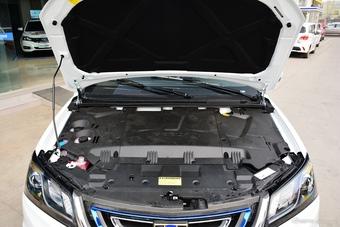 车型对对碰:新款吉利帝豪新能源 VS 新款艾瑞泽7e之动力配置