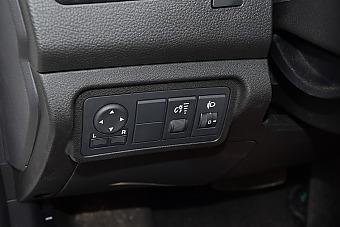 新款途观对比新款华泰XEV260 哪款更舒适?