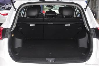 车型对对碰:2017款瑞风S5 VS 2017款景逸X6之外部配置