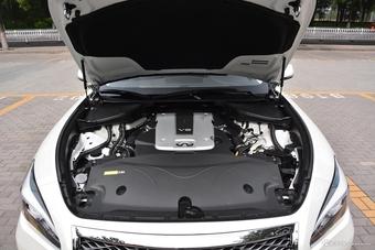 2018款奥迪A6L对比2017款Q70 哪款动力更强劲?