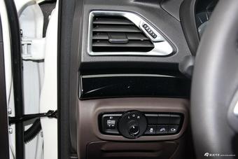 2017款名爵锐腾对比2017款传祺GS4 哪款更舒适?