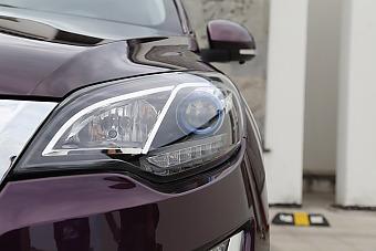 车型对对碰:2017款众泰大迈X5 VS 2018款吉利远景S1之外部配置