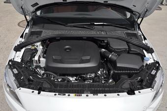 车型对对碰:2018款沃尔沃S60L VS 2017款ATS-L之动力配置