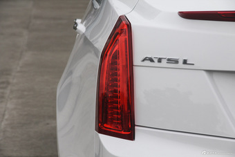 车型对对碰:2018款奥迪A4L VS 2017款ATS-L之外部配置