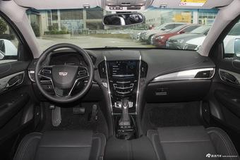 2018款奥迪A4L对比2017款ATS-L 哪款更舒适?