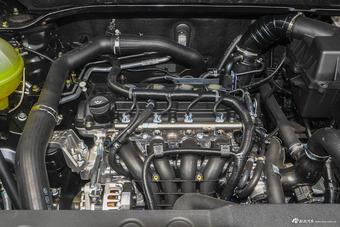 车型对对碰:2017款瑞虎5 VS 2017款野马T80之动力配置