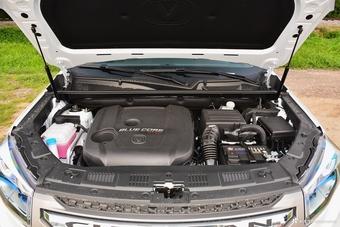 车型对对碰:2017款海马S7 VS 2017款长安CS75之动力配置