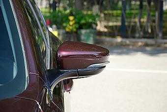 车型对对碰:新款奔腾B70 VS 新款传祺GA6之外部配置