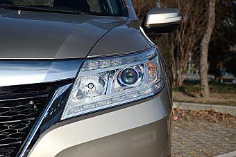 车型对对碰:新款凌派 VS 新款雷凌之外部配置