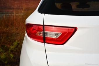 车型对对碰:新款东南DX7 VS 新款启辰T70X之外部配置