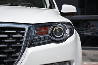 车型对对碰:2017款哈弗H8 VS 2017款传祺GS8之外部配置