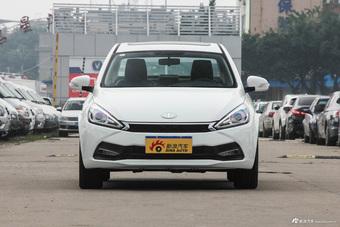 车型对对碰:新款长城C30 VS 新款骏派A70之外部配置