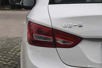 车型对对碰:新款锐3 VS 新款骏派A70之外部配置