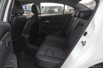 车型对对碰:新款长城C30 VS 新款骏派A70之内饰配置