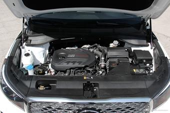 车型对对碰:2017款哈弗H8 VS 2017款起亚KX7之动力配置