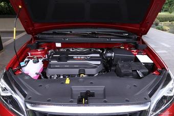 哪款动力出众 2017款瑞虎5x PK 2018款吉利远景S1