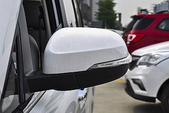 车型对对碰:新款幻速H3 VS 新款幻速H3F之外部配置