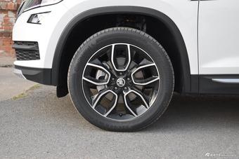 车型对对碰:2017款全新胜达 VS 2018款柯迪亚克之外部配置
