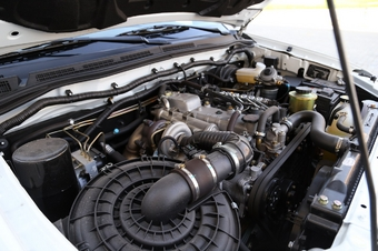 车型对对碰:新款中兴威虎 VS 新款黄海N1之动力配置