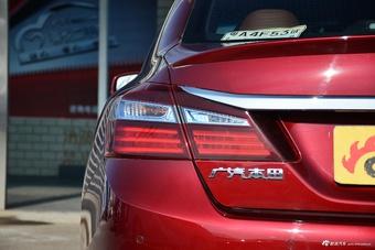 车型对对碰:新款西玛 VS 新款雅阁新能源之外部配置