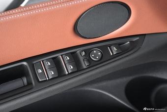 新款兰德酷路泽对比新款宝马X6 哪款更舒适?