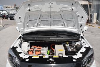 2017款Yeti对比2017款云度π1新能源 哪款动力更强劲?