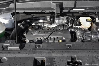 车型对对碰:2017款瑞虎5 VS 2018款中华V6之动力配置
