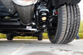 车型对对碰:新款景逸XV VS 新款北汽绅宝X35之动力配置