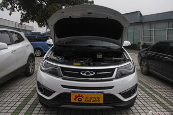 车型对对碰:新款中华V5 VS 新款瑞虎5之动力配置