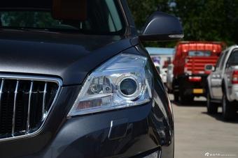 车型对对碰:新款瑞虎5 VS 新款北汽威旺S50之外部配置