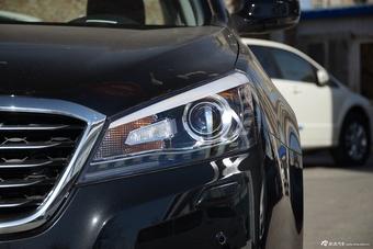 车型对对碰:新款迈锐宝 VS 新款奔腾B90之外部配置