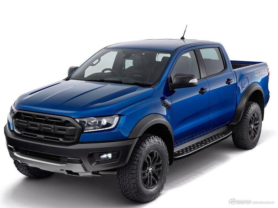 [知识帖]看车更全面 Ranger 值得买吗?
