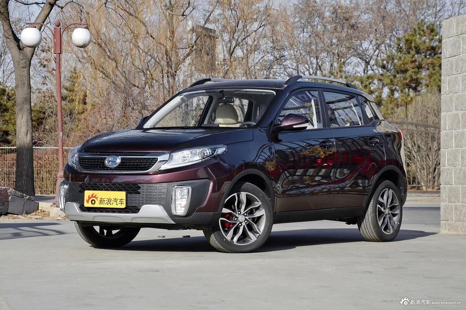 [知识帖]看车更全面 昌河Q35 值得买吗?