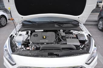车型对对碰:新款奔腾B90 VS 新款名图之动力配置