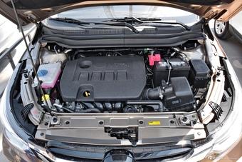 车型对对碰:新款骏派D60 VS 新款北汽绅宝X35之动力配置