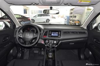 车型对对碰:新款缤智 VS 新款现代ix25之内饰配置