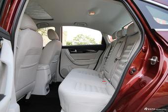 车型对对碰:新款景逸S50 VS 新款名爵锐行之内饰配置