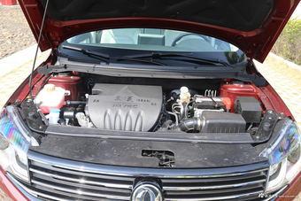 车型对对碰:新款景逸S50 VS 新款名爵锐行之动力配置