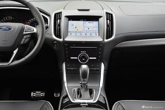 车型对对碰:2017款格越 VS 2018款锐界之内饰配置