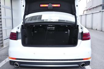 开哪款最有面 新款奥迪A4L PK 新款英菲尼迪Q50L