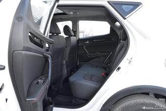 车型对对碰:新款瑞风S3 VS 新款景逸XV之内饰配置