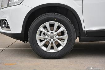 车型对对碰:2018款哈弗H6 VS 2018款荣威RX3之外部配置