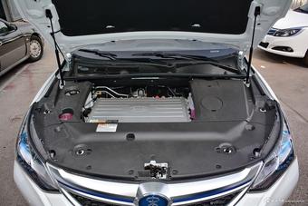 哪款动力出众 新款华泰XEV260 PK 新款比亚迪宋新能源