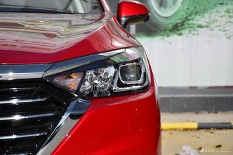 车型对对碰:新款北汽绅宝D50 VS 新款锐3之外部配置