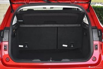 车型对对碰:新款景逸XV VS 新款哈弗H2s之外部配置