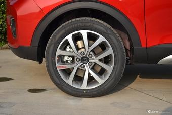 车型对对碰:2018款哈弗H2 VS 2018款哈弗H2s之外部配置