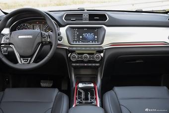 车型对对碰:2018款哈弗H2 VS 2017款传祺GS3之内饰配置