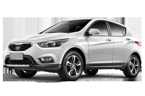 2017年Q4季度5-10万自主小型车销量榜单,宝骏510夺冠