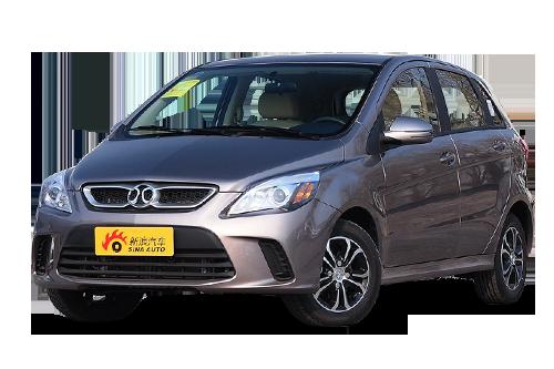 10月自主小型轿车销量榜,宝骏310夺冠