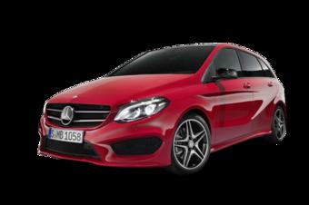 4月20-30万进口紧凑型轿车销量榜,沃尔沃V40夺冠